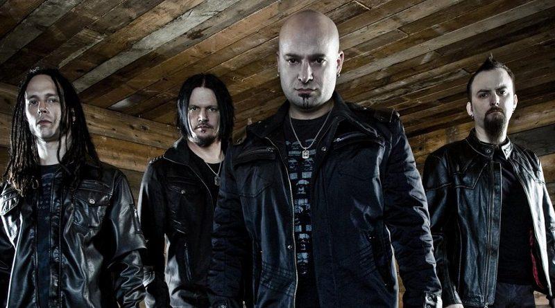 """Disturbed kommen 2019 mit """"Evolution"""" live auch in die deutschen Hallen …"""