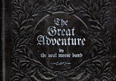 """NEAL MORSE BAND bringen neues Studio-Doppel-Album """"The Great Adventure"""" im Januar 2019 und kommen auf Tour"""