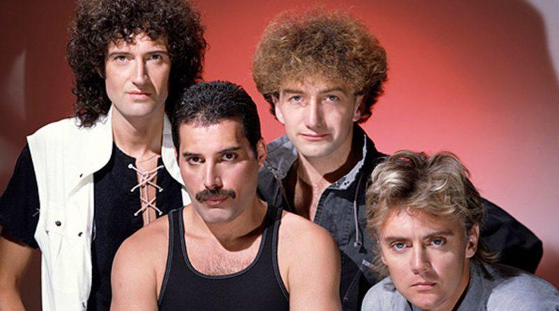 """Queen: """"Bohemian Rhapsody"""" stürmt zum dritten Mal die US-Charts"""