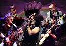 "2019 : ""Deep Purple in Rock"" trifft live auf ""Rainbow Rising"""