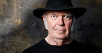 Neil Young: Offener Brief an Donald Trump