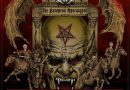 Kreator & Dimmu Borgir – The European Apocalypse Tour 2018