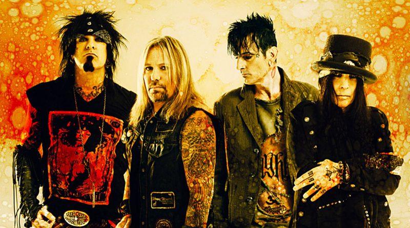 """Was QUEEN können … Mötley Crüe: Biopic """"The Dirt"""" erscheint im März 2019"""
