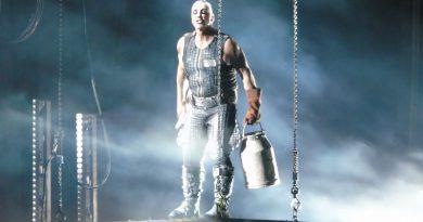 Rammstein Songs wurden über eine Milliarde Mal auf Spotify gestreamt