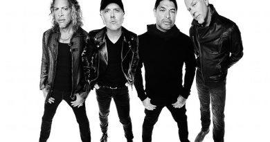 US-Metaller Metallica bringen eigenes Bier heraus