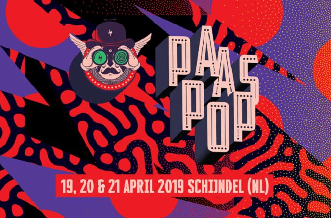 PAASPOP FESTIVAL 2019: 44 neue Acts – u.a. DeStaat und Comeback Kid – stoßen zu Steel Panther, Within Temptation, Idles u.v.m.
