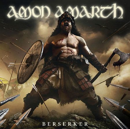 "AMON AMARTH – Neues Album ""Berserker"""