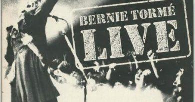 Bernie Tormé