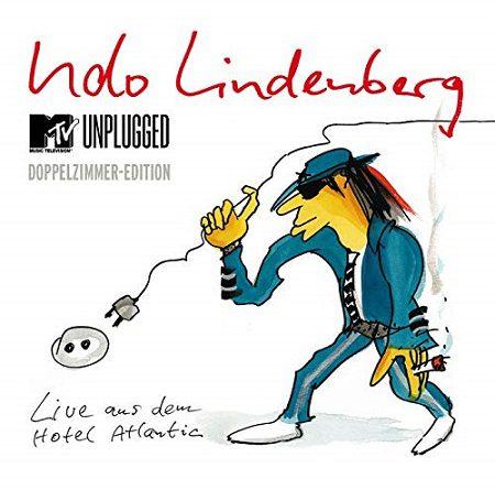Udo Lindenberg und UNICEF: Peace-Zeichen für den Frieden