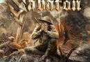 "SABATON kündigt ihr neues Studioalbum ""The Great War"" an ….."