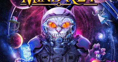Progressive Metal at it's best: Mind Cry : MK III – Aliens in Wonderland