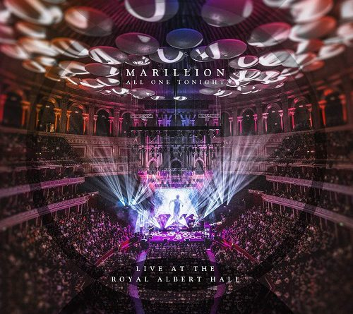 MARILLION – L I V E with friends from the Orchestra Part 1 & 2