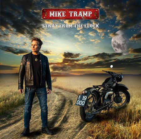 MIKE TRAMP of White Lion & Band of Brothers LIVE 2019