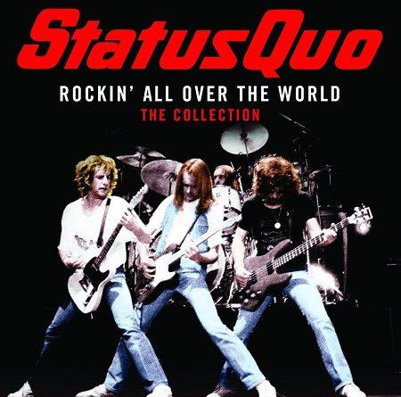Status Quo: Tourdaten 2019