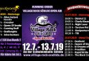 Village Rock Open Air