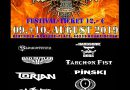 Wellesweiler Open Air 2019