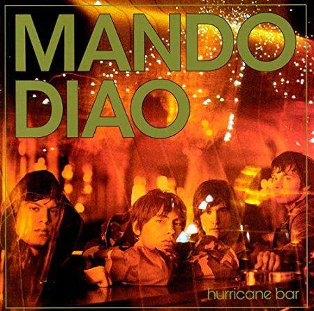 Mando Diao: Neues Album im Oktober 2019 – Tour im Herbst 2019