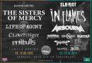 Hammaburg Fest & Elb-Riot Festival 2019