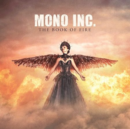 MONO INC. – The Book Of Fire – neues Album & Tour
