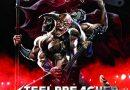 Secutor, Dragonsfire, Steelpreacher – Masters Of The Underground (DVD)