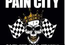 """Pain City – """"Rock And Roll Hearts"""""""