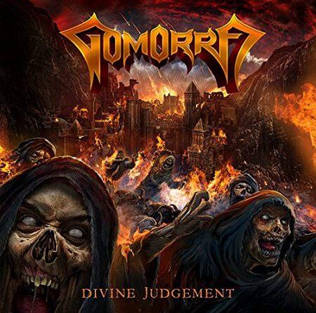 "Gomorra – ""Divine Judgement"""