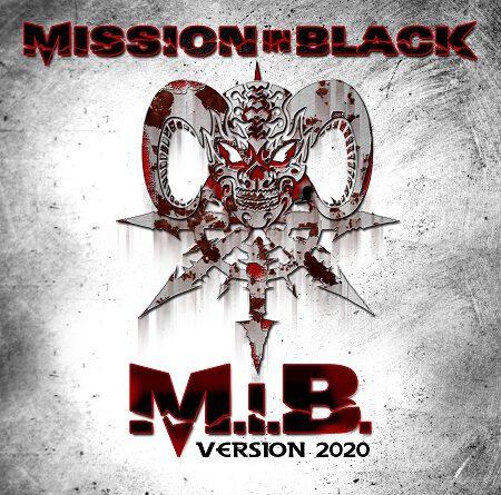 """Authentisch in Richtung Traumziel: Mission In Black mit neuer Single """"Mission In Black Version 2020"""""""