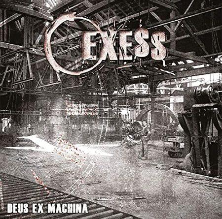 """Exess – """"Deus Ex Machina"""""""