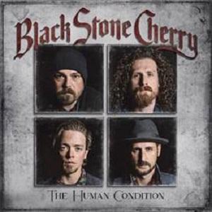 "Black Stone Cherry kündigen neues Studioalbum ""The Human Condition"" an"