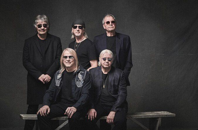 Das große Interview mit Deep Purple: Rente? Was ist das?