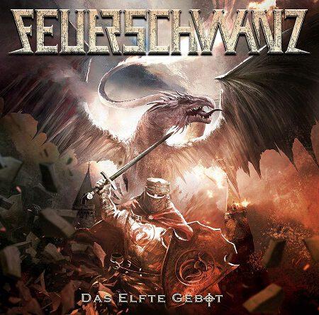 """Feuerschwanz – """"Das Elfte Gebot"""""""