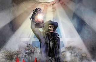 31. Oktober 2020: MOONSPELL Announce Very Special Halloween LIVE Show!