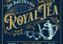 "Joe Bonamassa – ""Royal Tea"""