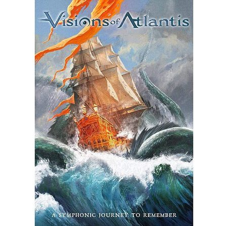 """Visions Of Atlantis – """"A Symphonic Journey To Remember"""""""