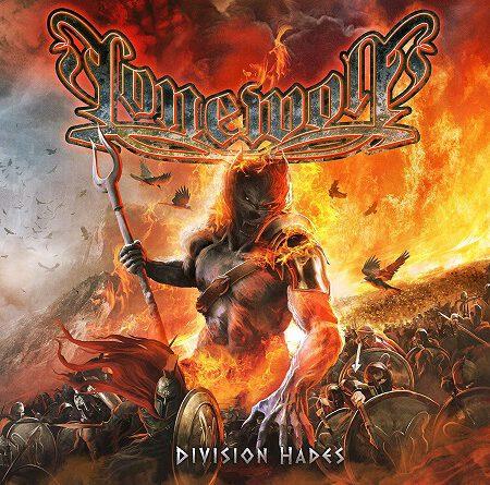 "Lonewolf – ""Division Hades"""