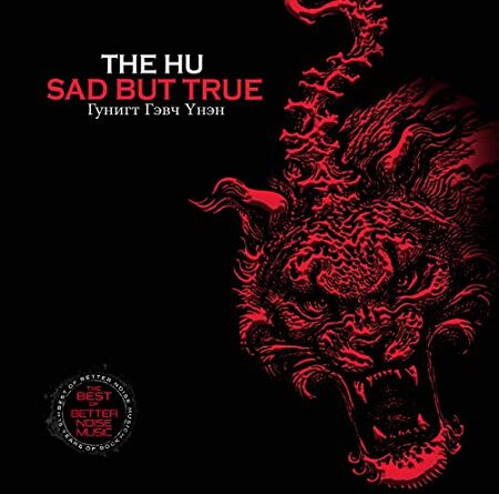 "THE HU – Veröffentlichen Cover Song  zum Metallica Klassiker ""Sad But True"""