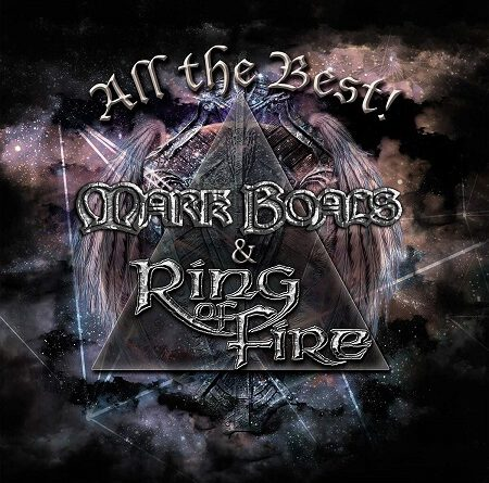 """Mark Boals And Ring Of Fire – """"All The Best"""""""