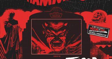 """Bloody Hammers – """"Songs Of Unspeakable Terror"""""""