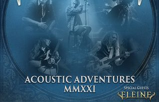 SONATA ARCTICA kündigen Tour & Akustikalbum für Oktober 2021 an