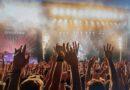 Schock !!! Sieben große Open-Air-Festivals in Deutschland fallen Corona zum Opfer
