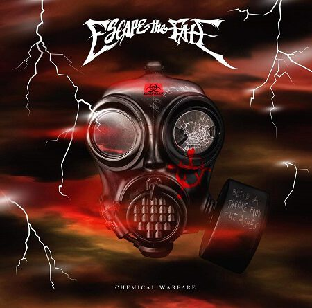 "Escape The Fate – ""Chemical Warfare"""