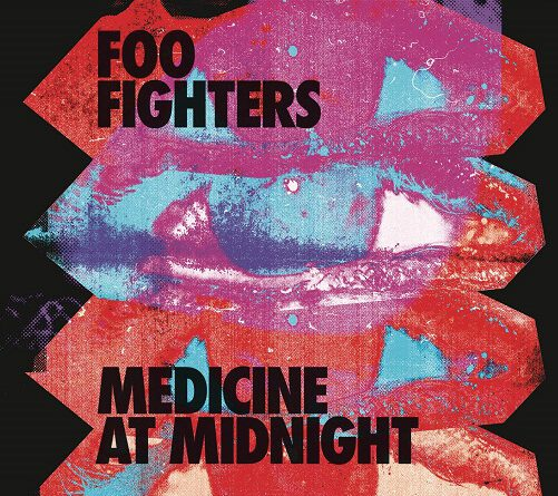 "Foo Fighters – ""Medicine At Midnight"""
