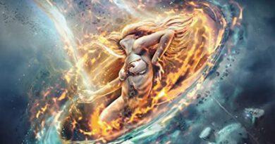 """Sunstorm – """"Afterlife"""""""