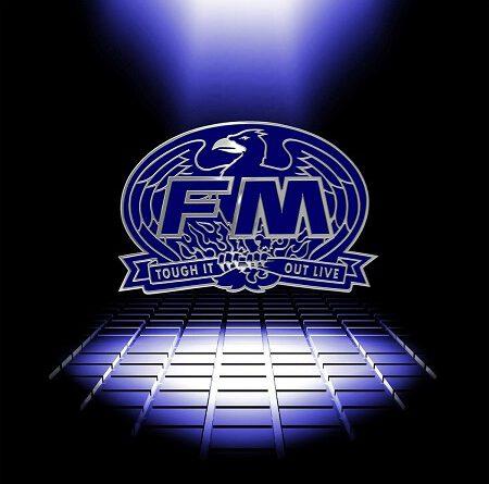 """FM – """"Tough It Out Live"""""""