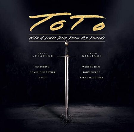 """Toto – """"With A Little Help From My Friends"""" (Live)"""