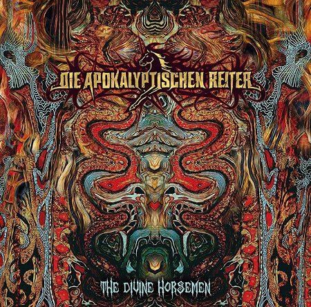 """Die Apokalyptischen Reiter – """"The Divine Horsemen"""""""