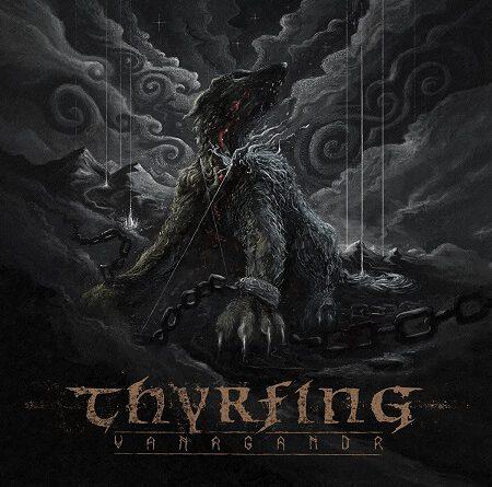 "Thyrfing – ""Vanagandr"""