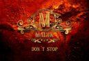 """MAGIK (Manolo Arias & und der britische Sänger Giles Keith Ramirez) veröffentlicht Fleetwood Mag Cover """"Don't Stop"""""""