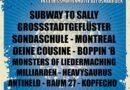 Hütte Rockt Festival 14 vom 12. – 14.08.2021 in Georgsmarienhütte: Ja – Nein – Doch!