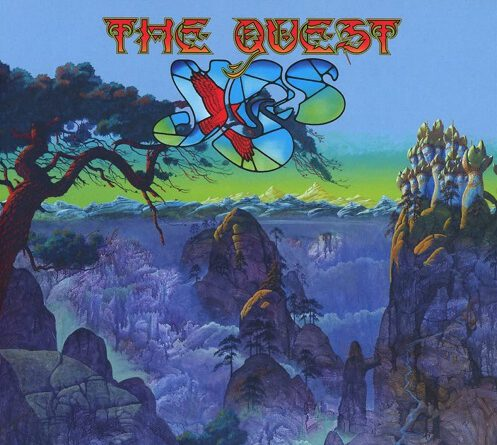 """YES – """"The Quest"""""""